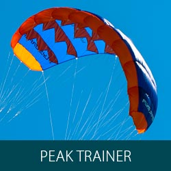 Kitesurf Peak Trainer