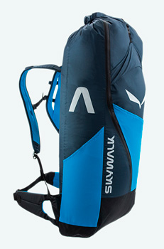 Mochila Skywalk Hike X-Alps 2019 -  45-55 litros