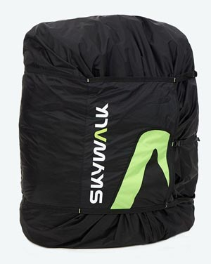 Saco Easy Bag Skywalk - 200 litros