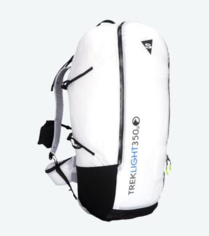 Mochila Supair Trek Light